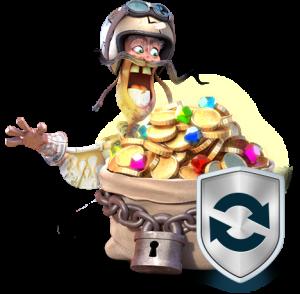 thrills avatar