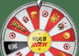 lyckohjul hos rizk